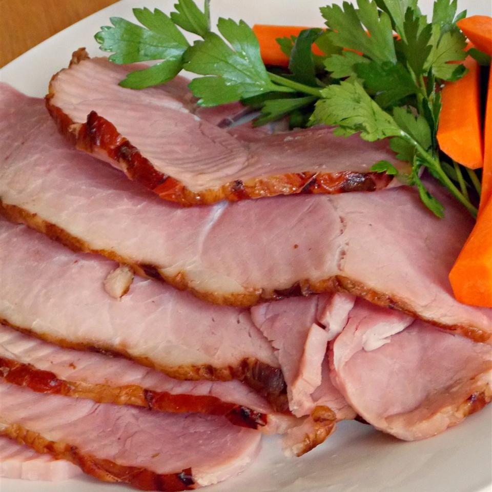 Photo of Not So Sweet Baked Ham