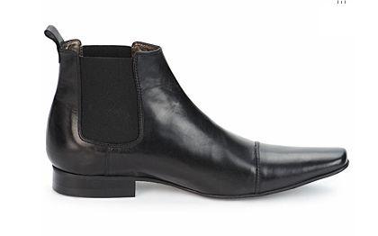 de7338b237e botas de vestir para hombre