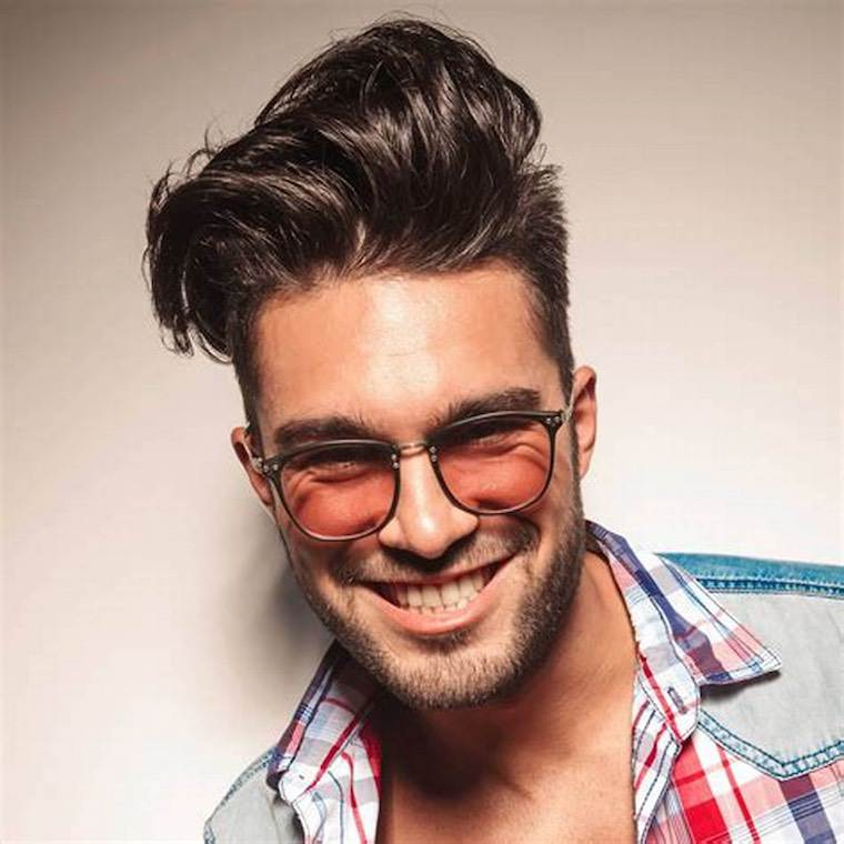 40 Trendy And Cute Boys Hairstyles For 2019 Boys Haircuts