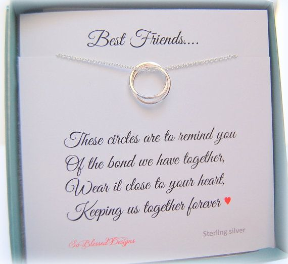 Silver Studio Sentiment Sterling Silver Necklace /& Greeting Card Congratulations