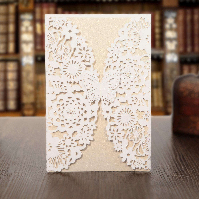 Pin on Wedding Invitation Cards