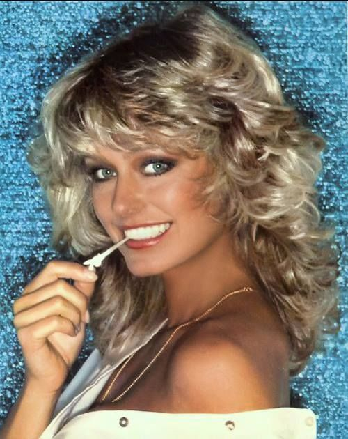 hair style photo farrah fawcett my entire posts 7322