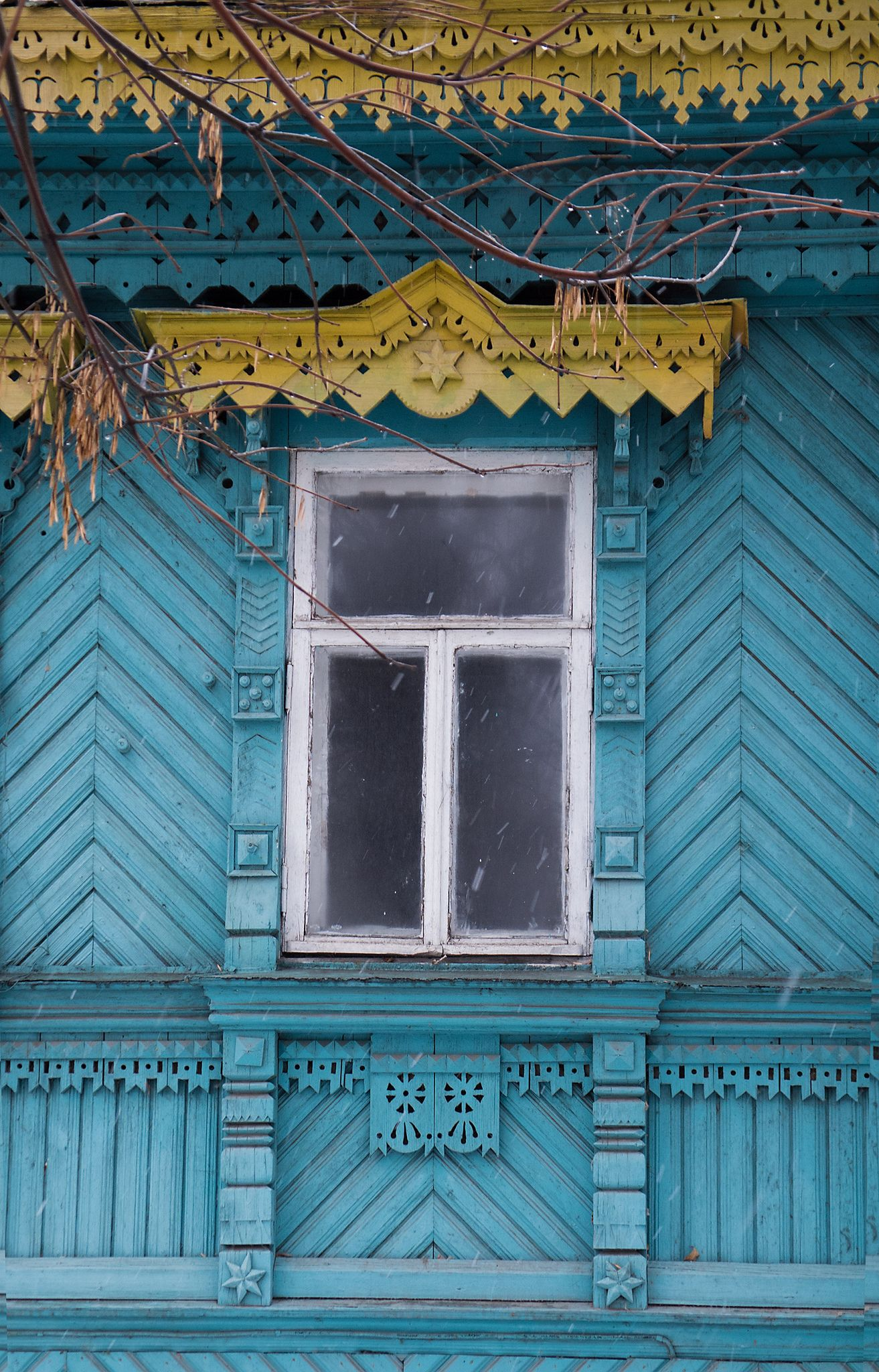 Decorative Windows For Houses Traditional Decorative Carved Wood Window Frame Murom Russia