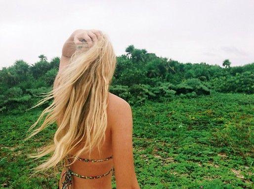 hair styles curls long hair