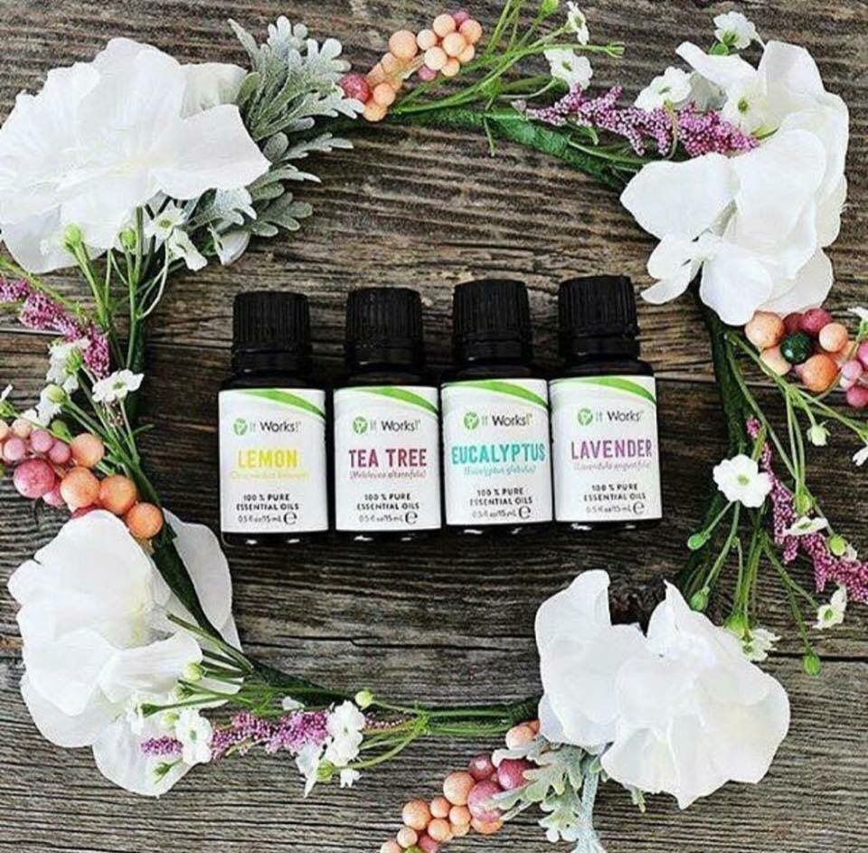 The 25 Best 100 Pure Essential Oils Ideas On Pinterest