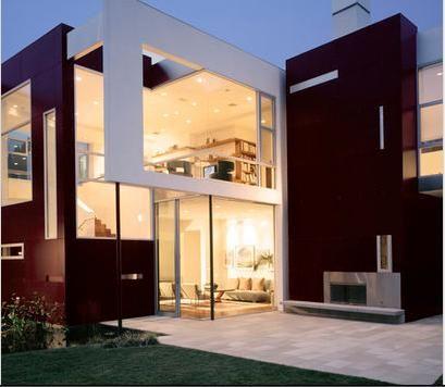 ventanas+modernas+para+casasJPG 409×356 píxeles Ideas para mi