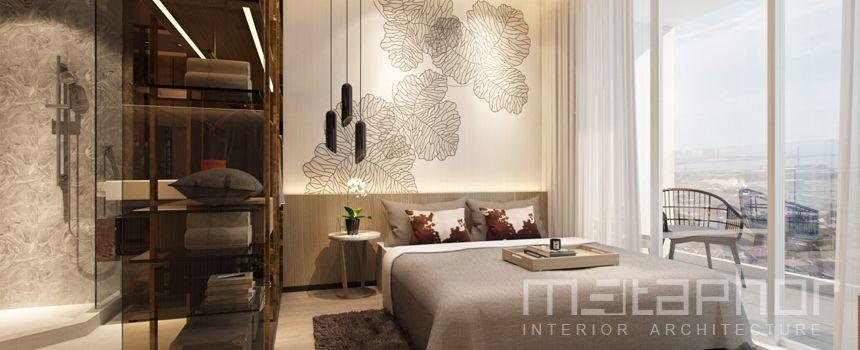 Anire Show Unit Jakarta Indonesia Metaphor Interior Designer Jakarta And Singapore For Restaurant Hotel Office Interior Interior Design Hotels Room