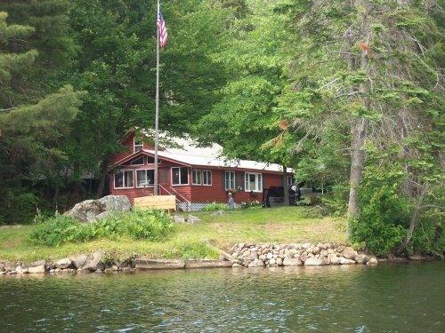 Indian Lake NY Cabin Rental