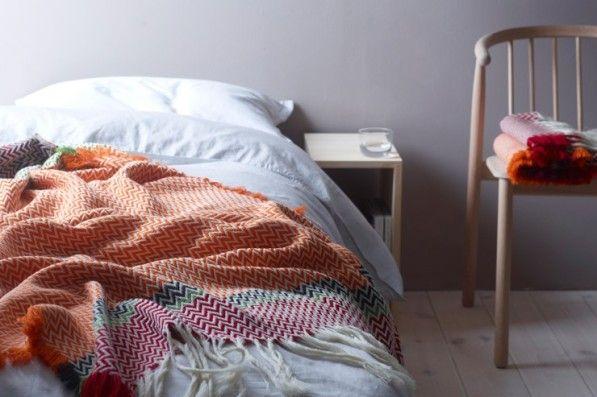 Bunad Blankets van Andreas Engesvik