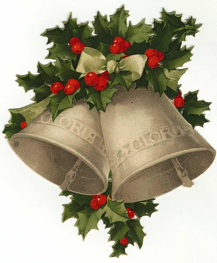 Lminas Antiguas 3 Ideas Y Trabajos Terminados Vintage Christmas