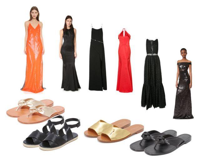 """Fashion art desgin 😍😊👦🙋"" by emmamegan-5678 ❤ liked on Polyvore featuring ZAC Zac Posen, Zac Posen, Diane Von Furstenberg, KaufmanFranco and vintage"