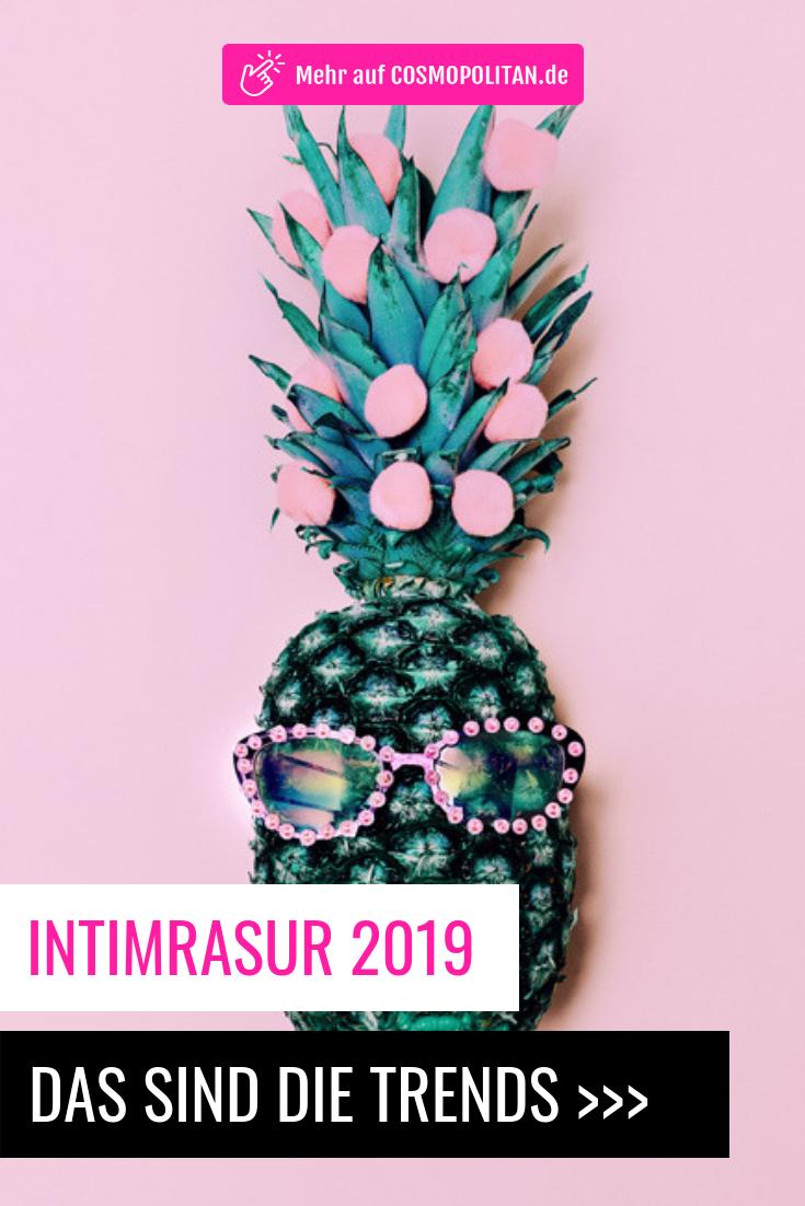 Schick Im Schritt Das Sind Die Intimrasur Trends 2019 Beauty