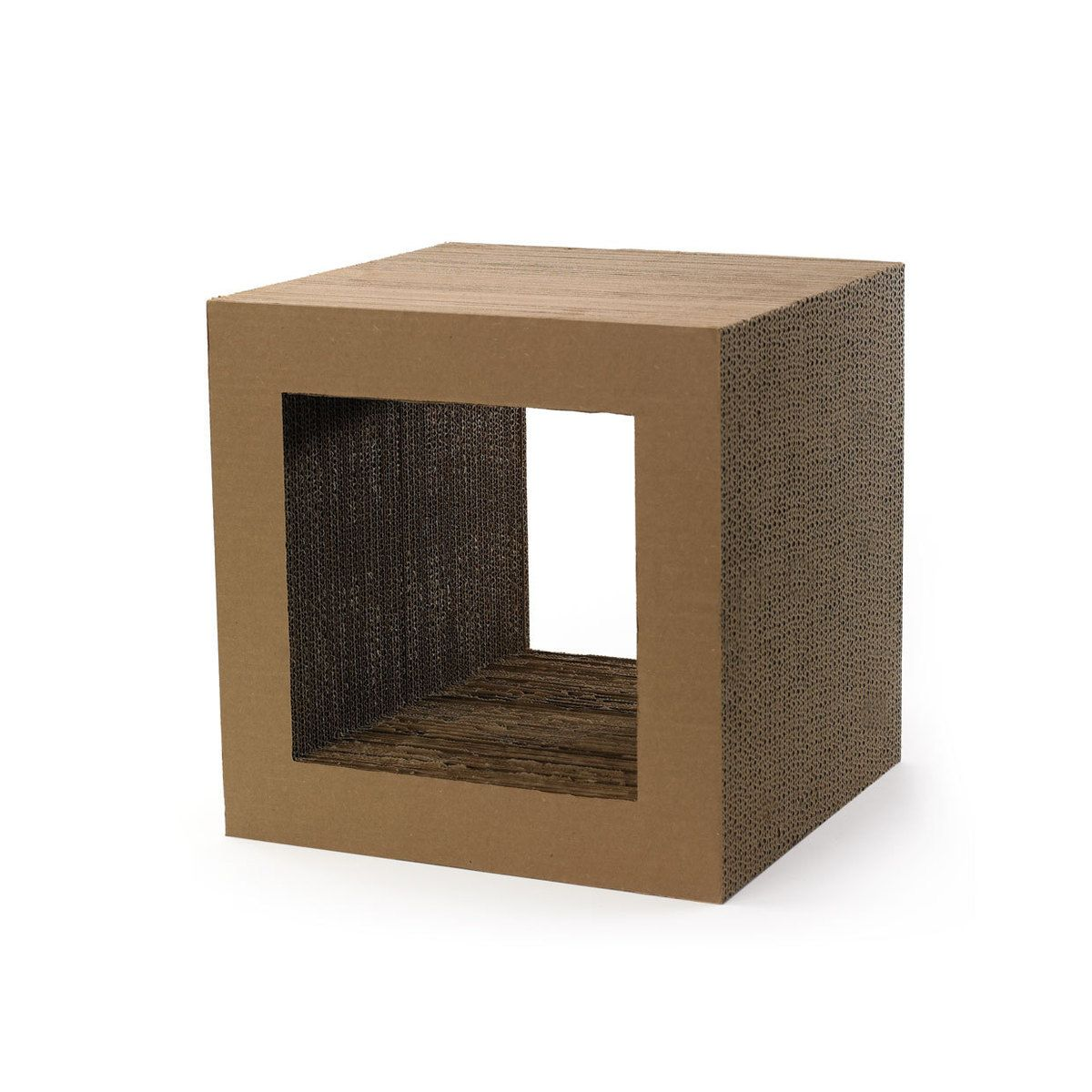 Kittyblock - Is your cat constantly enduring a chorus of NOs? Scratching the wall? NO! Scratching the carpet? NO! Investigating forbidden spaces? NO! Taking up a spot on the sofa when guests visit? NO! It's time you gift your cat with a resounding YES with the Kittyblock.