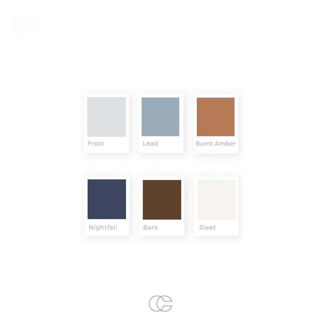 Branding Color Palette Burnt Amber Navy Blues Modern Warm Professional Neutrals Soft Gen Warm Colour Palette Color Palette Bright Blue Colour Palette