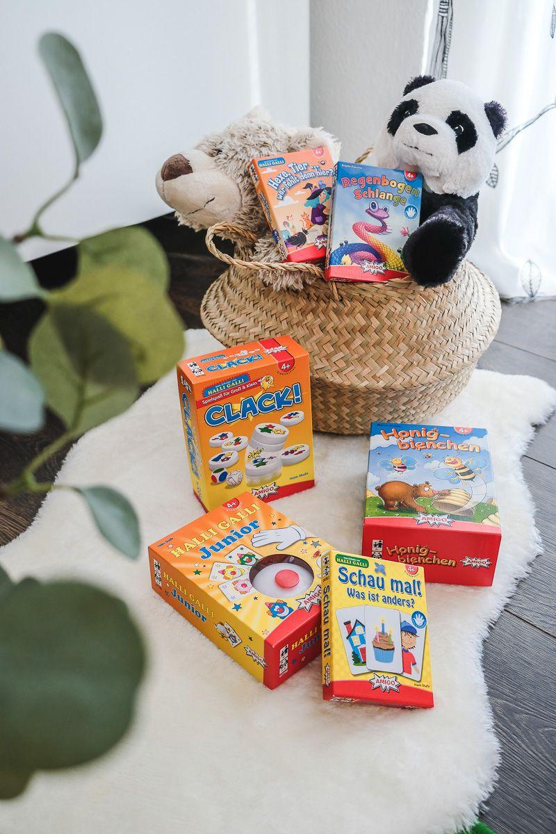 Kinderspiele Für Mädchen