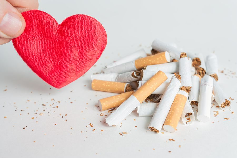 Caregivers in Plainsboro NJ: Smoking is a leading cause of all sorts of health problems. If your loved one can quit, his overall health can improve greatly.