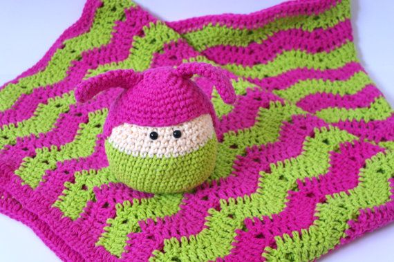 Louise Belcher inspired Nubby with Matching by SweetMatroyshkas