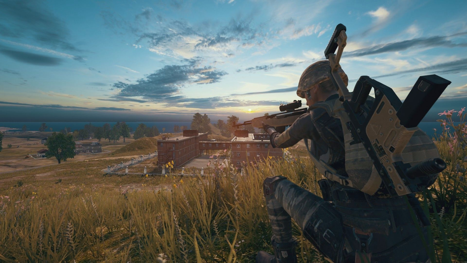 Pubg 4k Ultra Hd Wallpapers For Pc And Mobile Pubg 1080p Gambar
