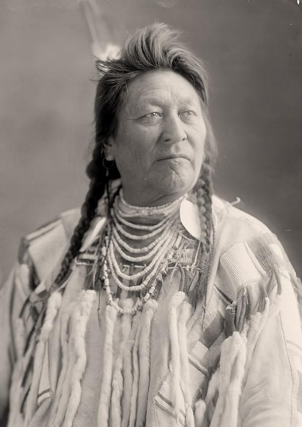 crow Indians crow indian above we show an extraordinary