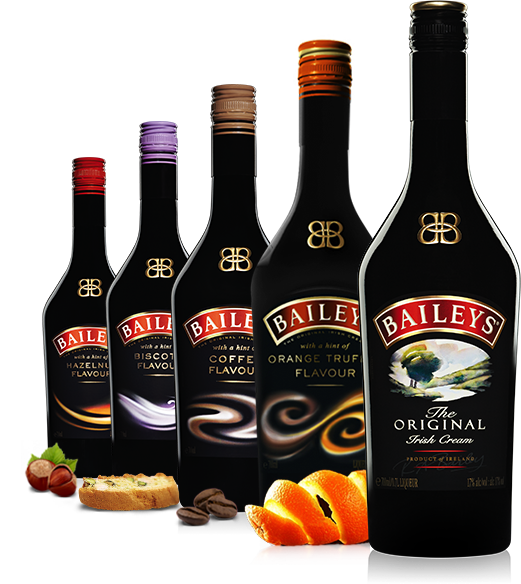Baileys Bottle - Google Search