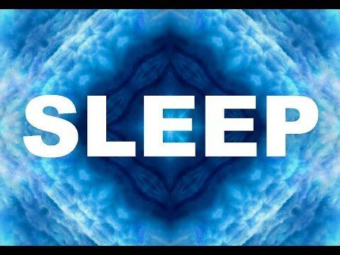 Binaural Sleep Meditation: Binaural beats for deep sleep, theta