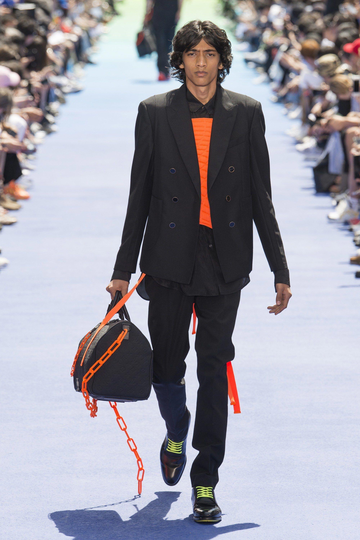 746c142a548d3 Louis Vuitton Spring 2019 Menswear Paris Collection - Vogue   mensfashiontrendy