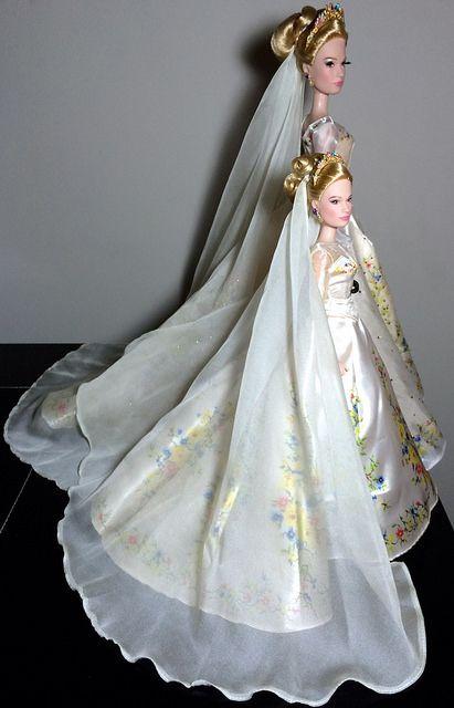 Wedding Gown Cinderellas | Flickr - Photo Sharing!