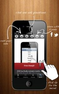 FREE, iPhone Tips n Tricks App – Fast, Easy, Shareable