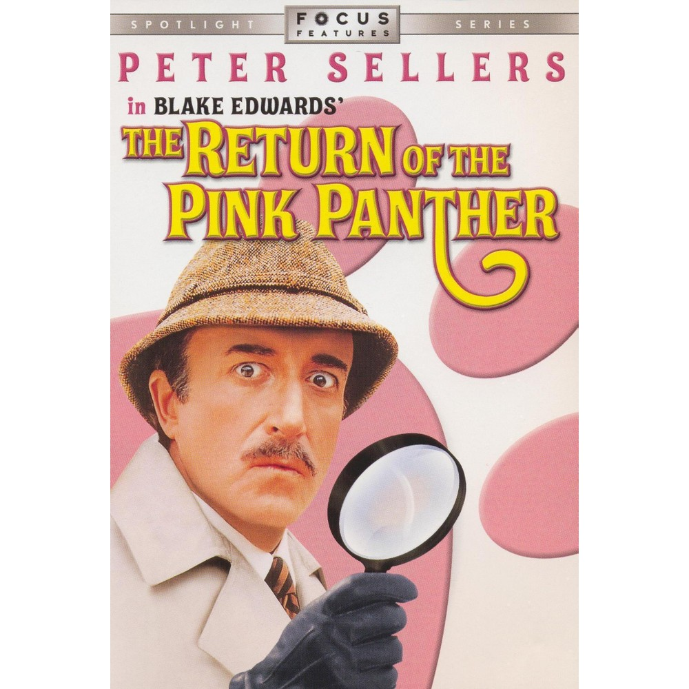 Inspektor Clouseau Stream