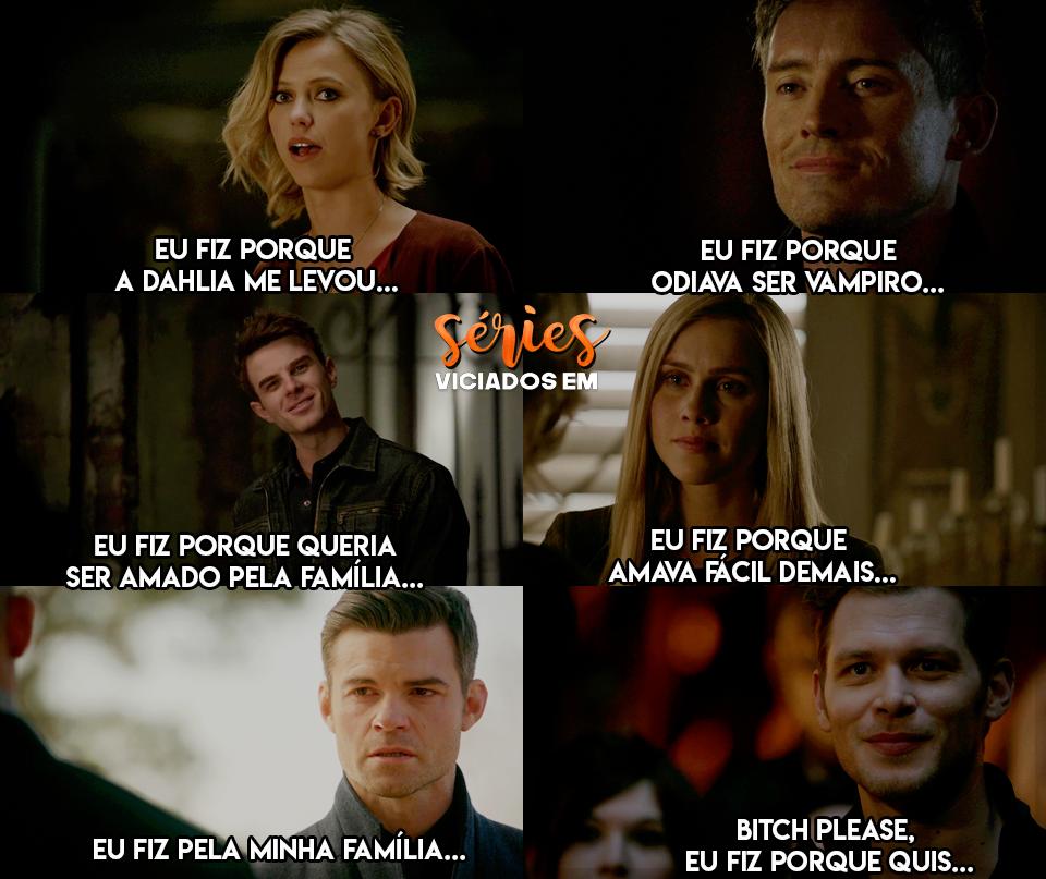 The Originals Frases Vampire Diariesthe Originals