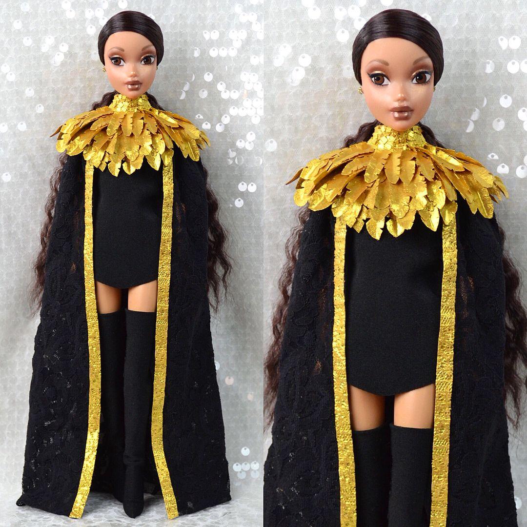Pin On Ooak Dolls