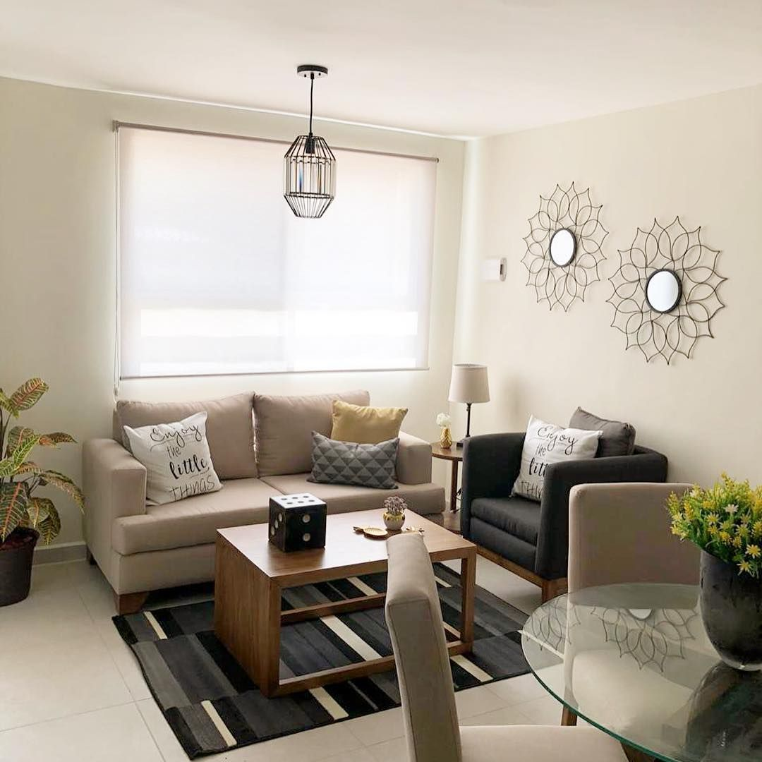 Como Decorar Casas Pequenas Ideas Modernas Para Decorar Tu Casa Como Decorar Casas Pequenas Muebles Para Casas Pequenas Interiores De Casas Pequenas