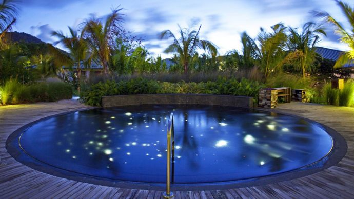 W Hotels Retreat Spa On Vieques Island