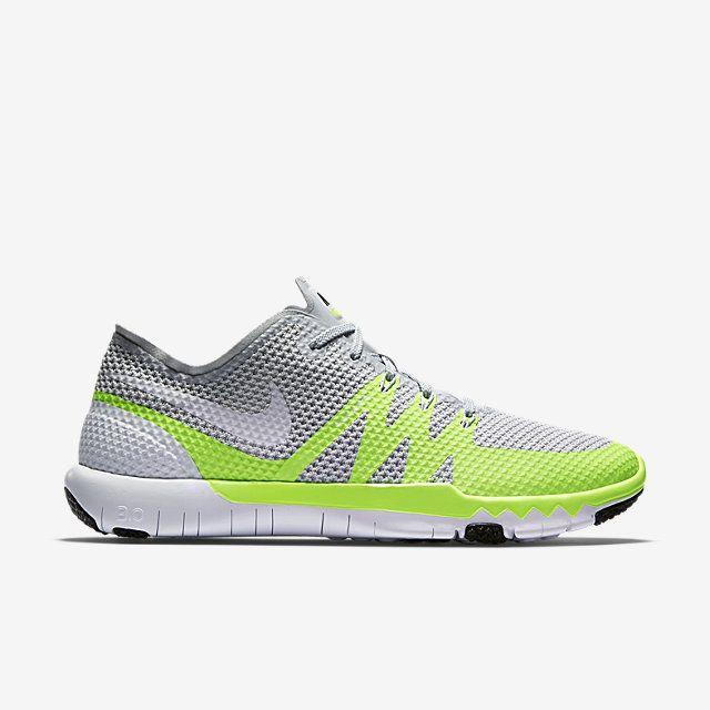Nike Free Trainer 3.0 V3 Men's Training Shoe. Nike Store UK