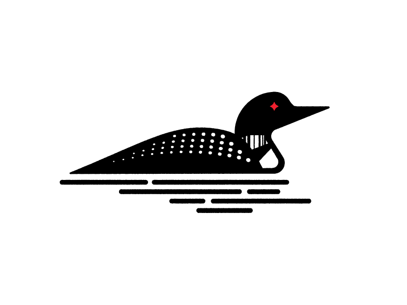 Free PNG Loon Images Clip Art Download - PinClipart