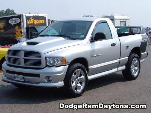 2005 Dodge Ram 1500 Quad Cab Dodge Ram 1500 Ram 1500 Quad Cab