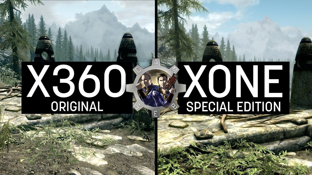 (Down) Skyrim Xbox one underwear removal Mod - YouTube