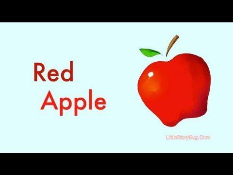 Preschool learning - Fun with Colors - Littlestorybug (+playlist)