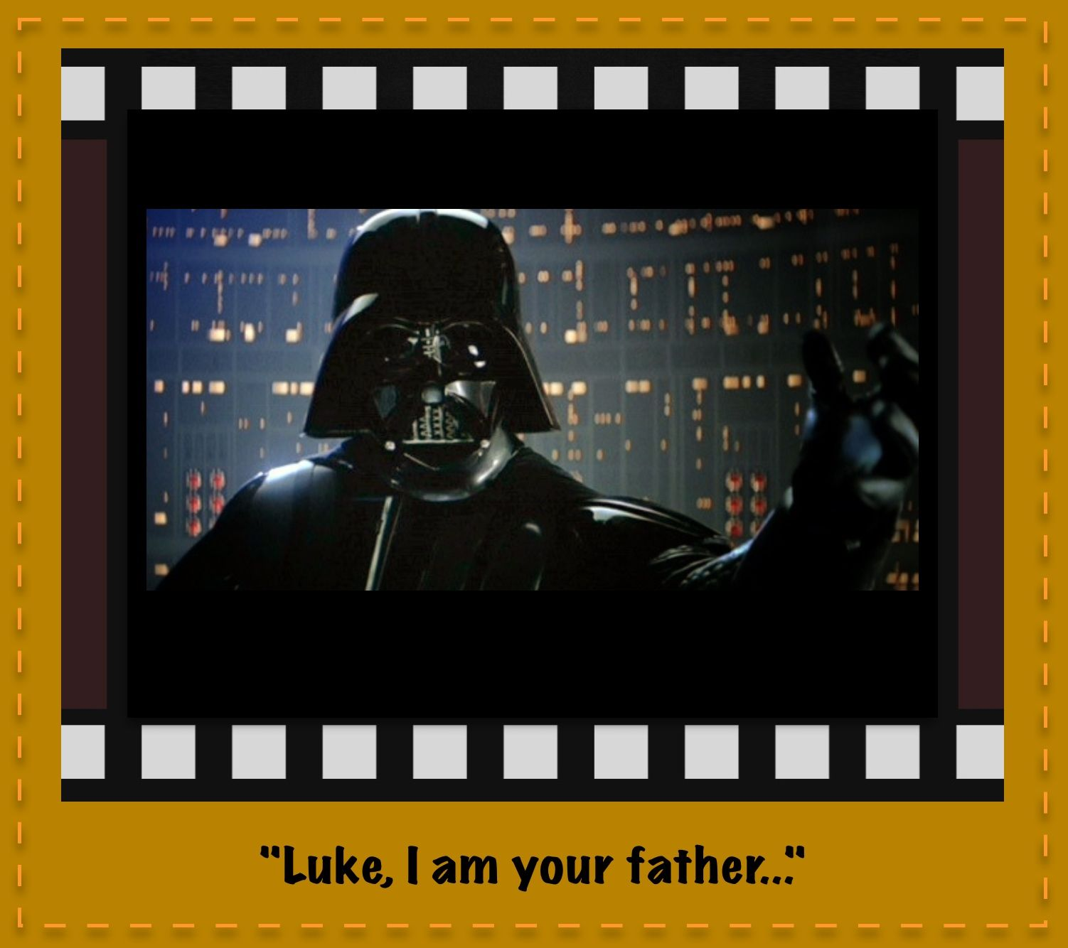 Movie Quotes Star Wars: Quotes From Star Wars Movie. QuotesGram