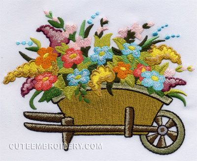 Free embroidery designs cute embroidery designs autumn ideas
