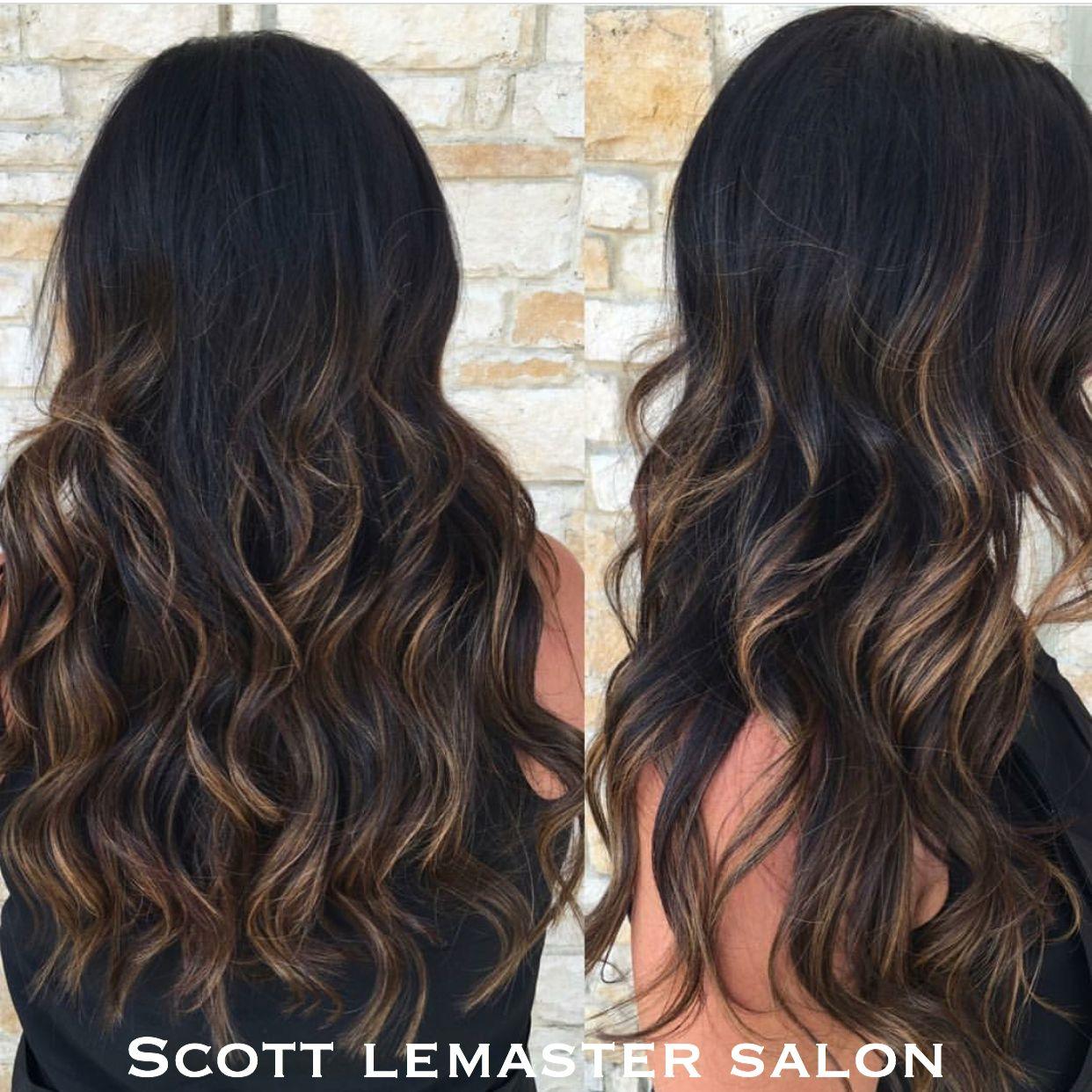 Cinderella Hair Extension Application Hair By Megan At Scott