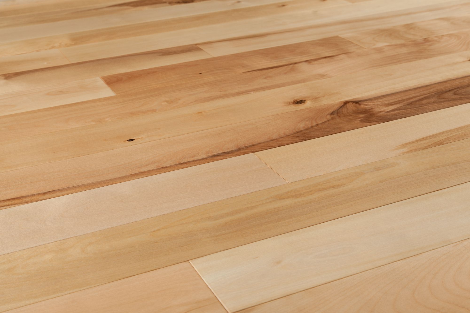 Builddirect Jasper Hardwood Canadian Northern Birch Mistral Collection Hardwood Hardwood Floors Birch Floors