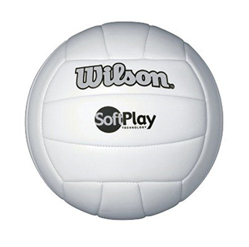 Wilson Soft Play Volleyball Play Volleyball Soft Play Volleyball