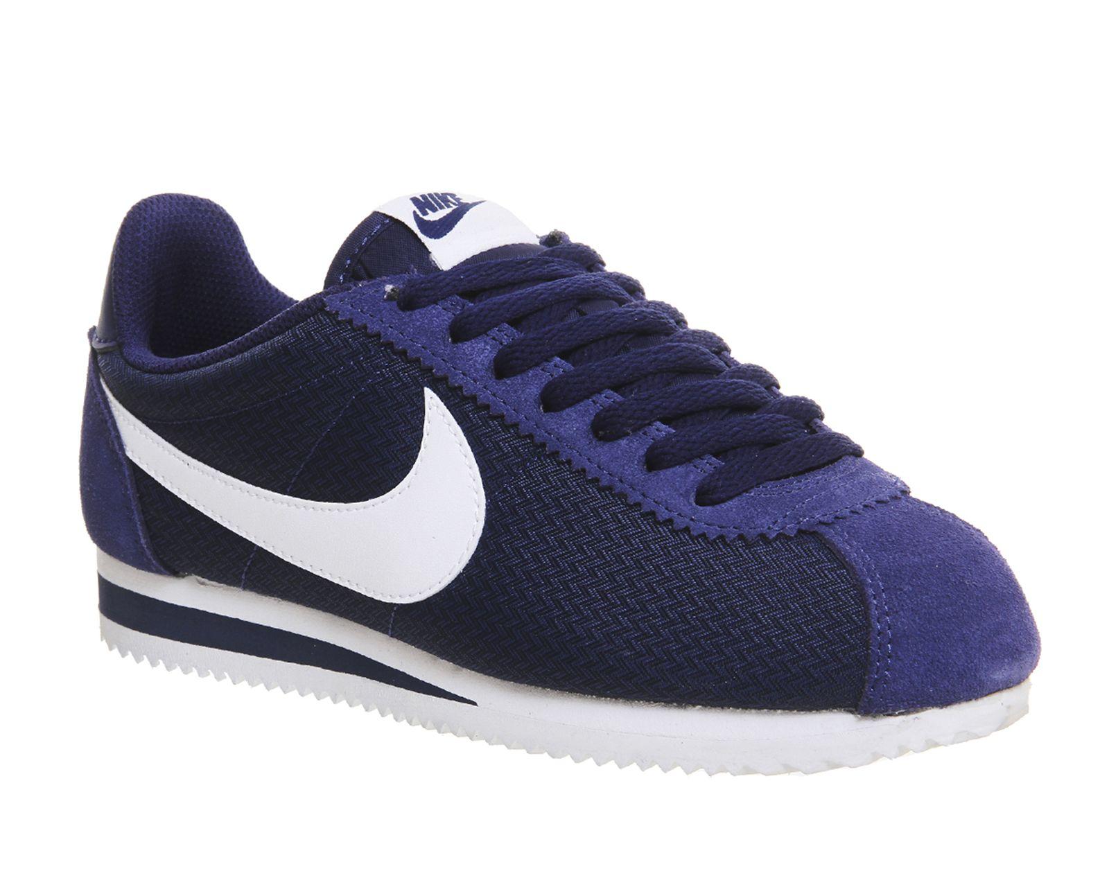 Nike Cortez Glitter