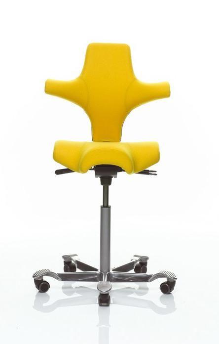 HAG Capisco Chair   Office Furniture Scene