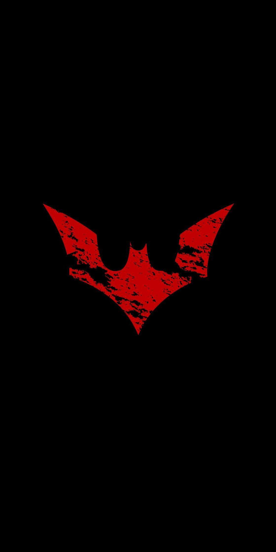 Batman Beyond Wallpaper Android