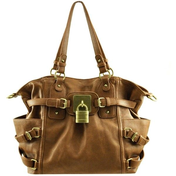 Bakers Portofino Handbag ($65) ❤ liked on Polyvore