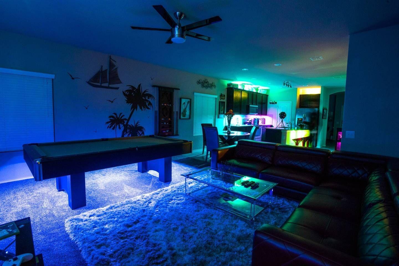 Fantasy Fun House Near LACKLAND / SEAWORLD Houses for