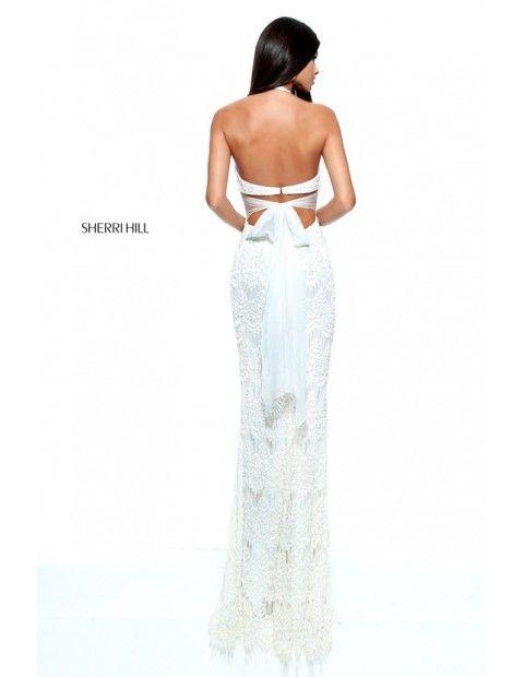 Sherri Hill 51184 Prom Dress New for 2017