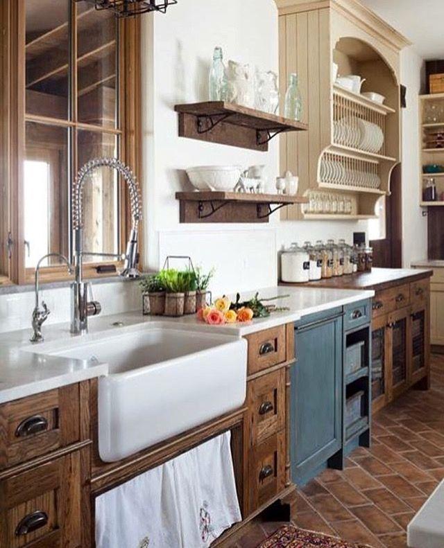 Pin De Heather Harnden En Kitchens